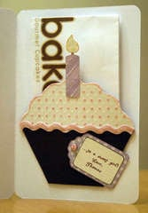 Happy Birthday Cupcake Card-Inside