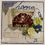 Home {Blue Fern Studios}