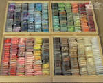 My Ribbon Storage
