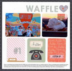 Waffle Love