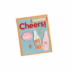 Cheers! Card