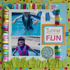 Summer Fun*Imaginisce*