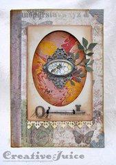 Garden Mini-Configuraton Book