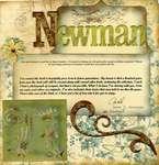 Newman Genealogy Page 2