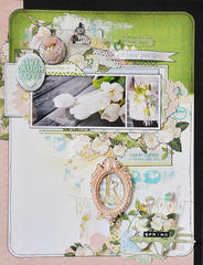 Spring **NEW Webster's Pages New Beginnings**