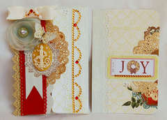 Card and Envelope SEt