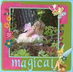 Magical Fairy