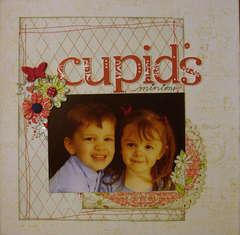 Cupid's minions
