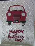 Dad's Father's Day Card