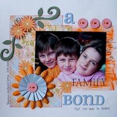 A Family Bond
