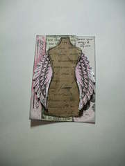Spread Your Wings and fly (ATC)
