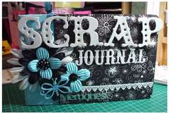 Scrap Journal