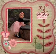 My Sweet Princess