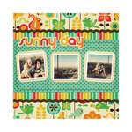Sunny Day pg 1