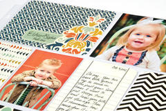 Brand New We R Memory Keepers Albums Made Easy Webster Collection