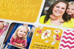 Brand New We R Memory Keepers Albums Made Easy Bloom Collection