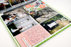 Brand New We R Memory Keepers Albums Made Easy Memo Collection