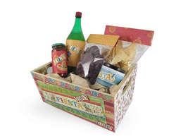 Fiesta Gift Box