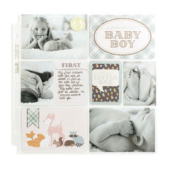 Little One Collection from We R Memory Keepers