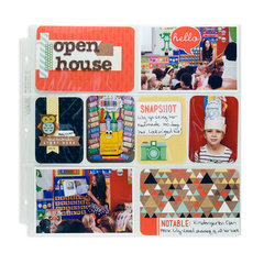 We R Memory Keepers' Notable Collection meets Albums Made Easy