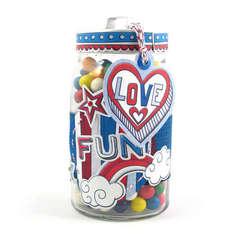 Free Candy Jar