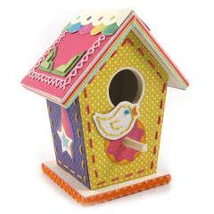 Tweet Bird House