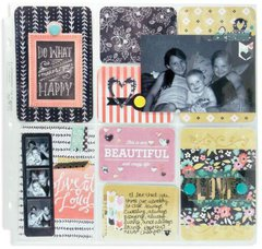 Brand New Chalkboard Collection from We R Memory Keepers