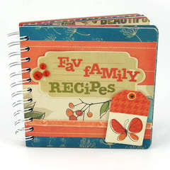 Fav Family Recipes