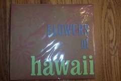Flowers of Hawaii album
