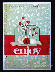 Enjoy Card