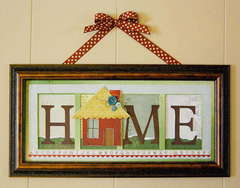 Home Decor Frame