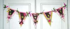 Sweet Valentine's Banner