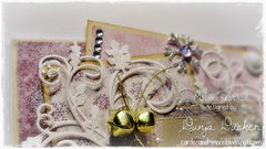 A Card for You by DT Member Dunja