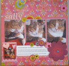 Sally.