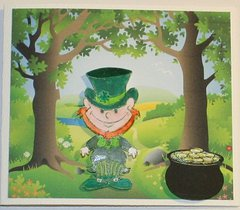 ST. PATRICKS CARD