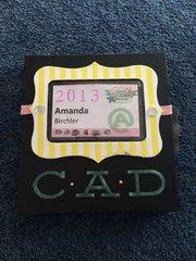 CAD Flip Book