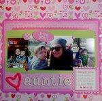 Auntie Layout