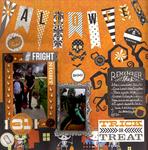 Our Last Halloween - 2013