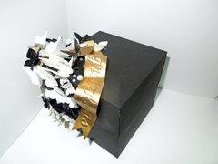 Dana's Wedding Box
