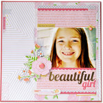 Beautiful Girl by Amy Heller