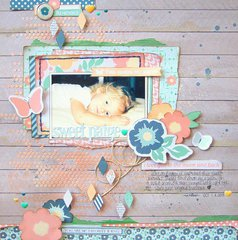 Sweet Paige by Missy Whidden