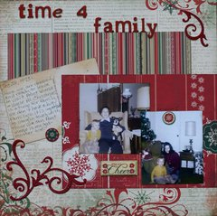 Time 4 Family