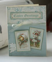 Easter Cards set 1