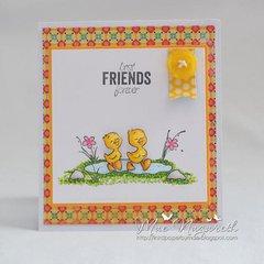 Duckies Card by DT Member Mae