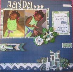 Ms Jayda