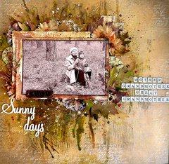 Sanny days