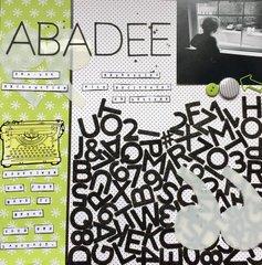 Abadee