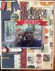 Honeymoon Getaway