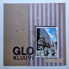Glo Kluuvi