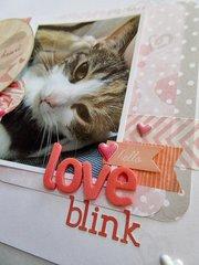 Love Blink
